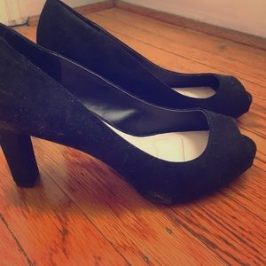 Kelley and Katie pumps